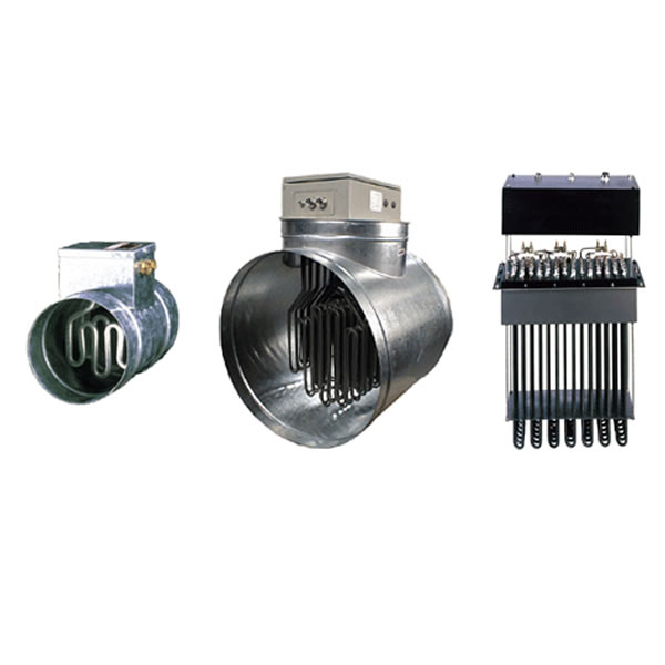 Tailor Made Duct Heaters