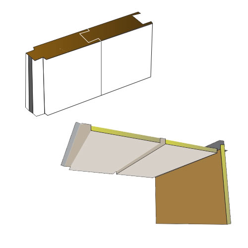 Wall & Celing Panels